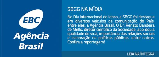 SBGG na mídia